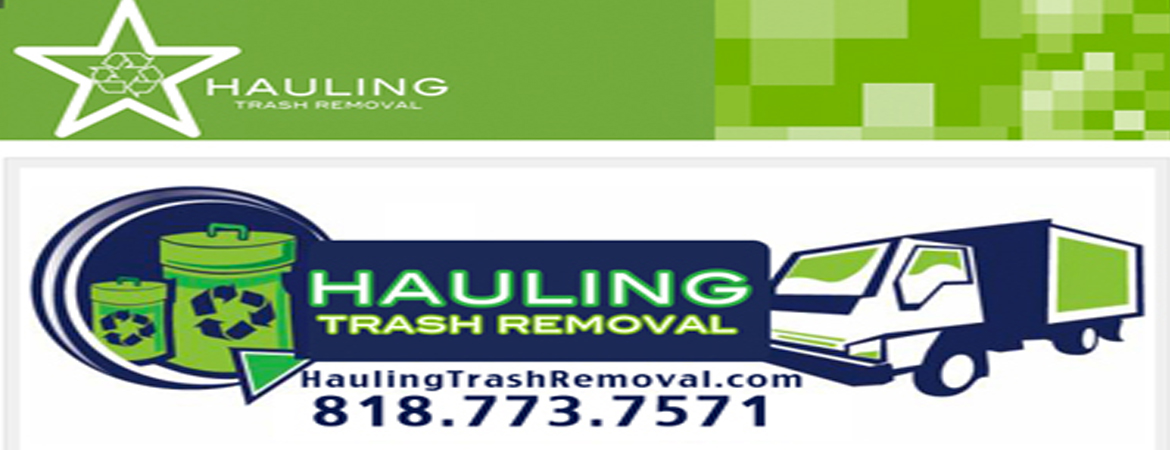 Local All Trash Removal Junk Removal Residential